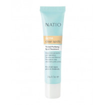 Natio Tinted Purifying Spot Treatment 20g