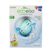 Ecoegg Laundry Egg Fresh Linen 210 Washes