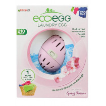 Ecoegg Laundry Egg Spring Blossom 210 Washes