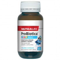 Nutra Life Probiotica Kids Daily 60 Chewable Tablets