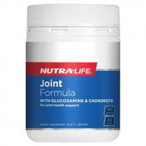 Nutra Life Joint Formula 100 Capsules