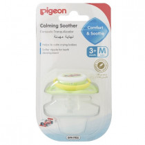 Pigeon Calming Soothers 3+ Months Medium