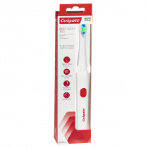 Colgate Pro Clinical 150 Battery-Powered Toothbrush