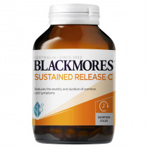 Blackmores Sustained Release C 200 Tablets