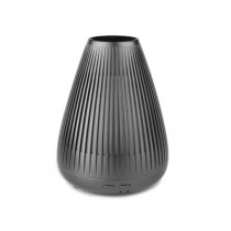 Lively Living Aroma-Flare Diffuser Metallic Grey