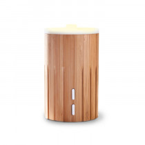 Lively Living Aroma-Omm Diffuser Bamboo