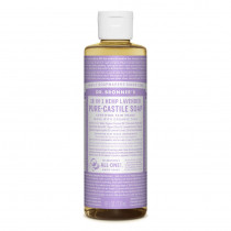 Dr. Bronners Pure-Castile Liquid Soap Lavender 237ml