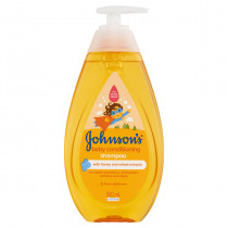 Johnsons Baby Conditioning Shampoo 500ml