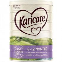 Karicare Plus 2 Follow On Formula From 6 Months 900g