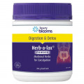 Henry Blooms Herb-A-Lax Powder 200g