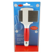 Surgical Basics Lice Comb For Long & Short Hair