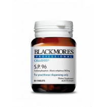 Blackmores Professional S.P.96 84 Tablets