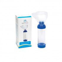 Breath A Tech Spacer Large Silicone Mask