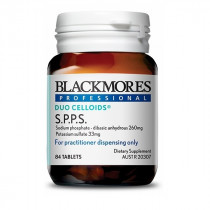 Blackmores Professional S.P.P.S. 84 Tablets