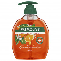 Palmolive Antibacterial Hand Wash 2 Hour Defence 250ml