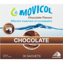 Movicol Chocolate 30 Pack