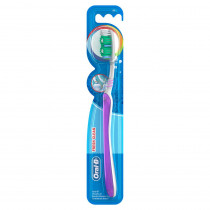 Oral-B All Rounder Fresh Clean Soft Toothbrush