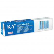 KY Lubricating Jelly 42g