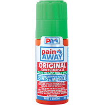 Pain Away Pain Relief Roll On Lotion 35g