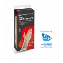 Thermoskin Thermal Wrist Brace Right Extra Small/Small